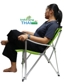 เก้าอี้แค้มปิ้ง เช่า