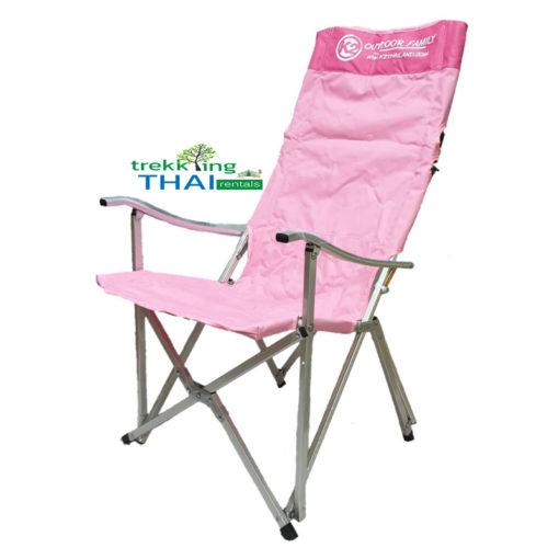 เช่า เก้าอี้แค้มปิ้ง ราคาถูก
